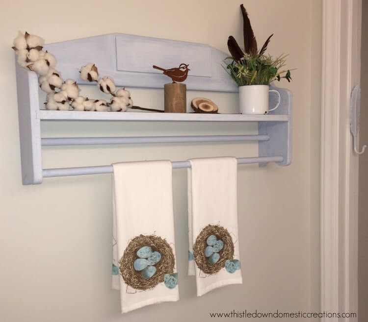 Updated Farmhouse Style!
