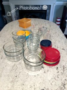 The Solution to the Cabinet Chaos in My Kitchen – Part One
