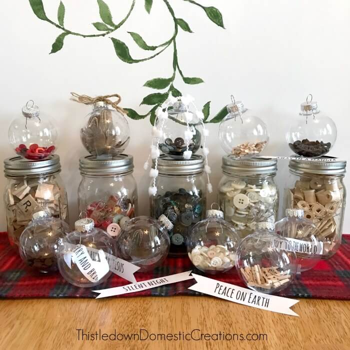 2 Easy Holiday Crafts